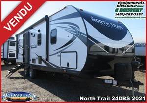 2021 North Trail 24DBS