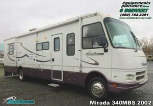 2002 Mirada 340MBS