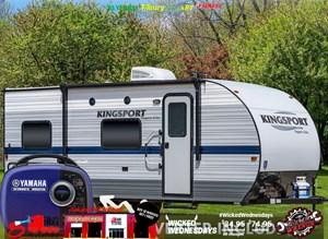 2022 Kingsport 248BH