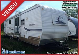 2007 Dutchmen 38G