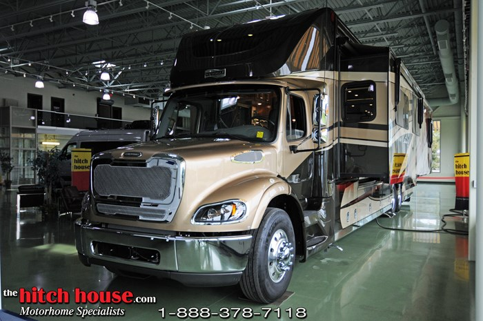 2020 Newmar Supreme Aire Photo 2 of 20