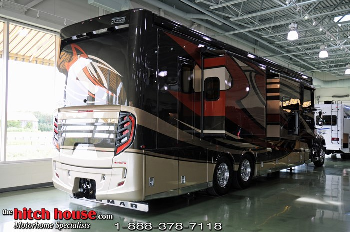 2020 Newmar Supreme Aire Photo 4 of 20