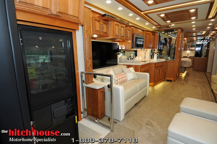 2020 Newmar Supreme Aire Photo 7 of 20