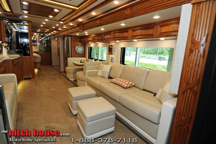 2020 Newmar Supreme Aire Photo 8 of 20