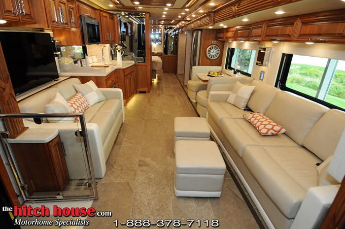 2020 Newmar Supreme Aire Photo 9 of 20