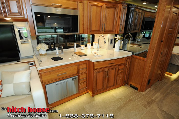 2020 Newmar Supreme Aire Photo 10 of 20