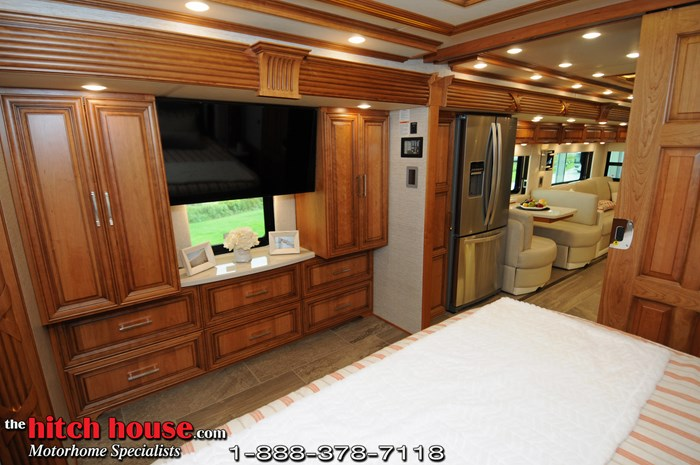 2020 Newmar Supreme Aire Photo 15 of 20