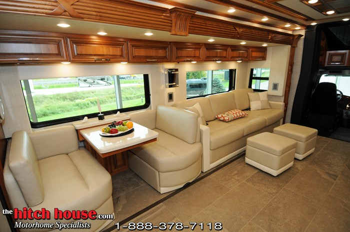 2020 Newmar Supreme Aire Photo 16 of 20