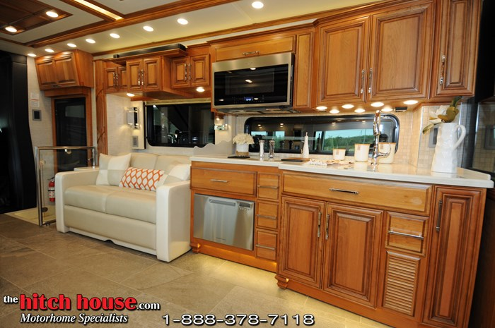 2020 Newmar Supreme Aire Photo 17 of 20