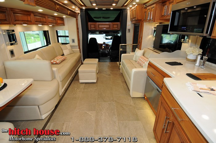 2020 Newmar Supreme Aire Photo 18 of 20