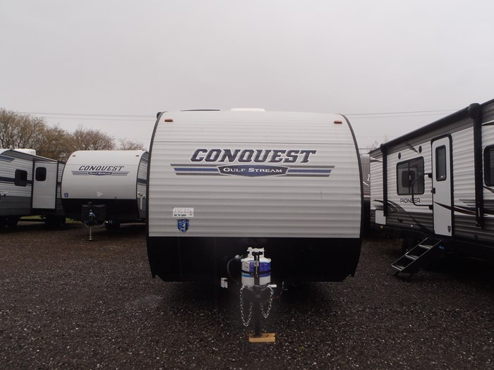 2021 Conquest 199DD Photo 3 of 7