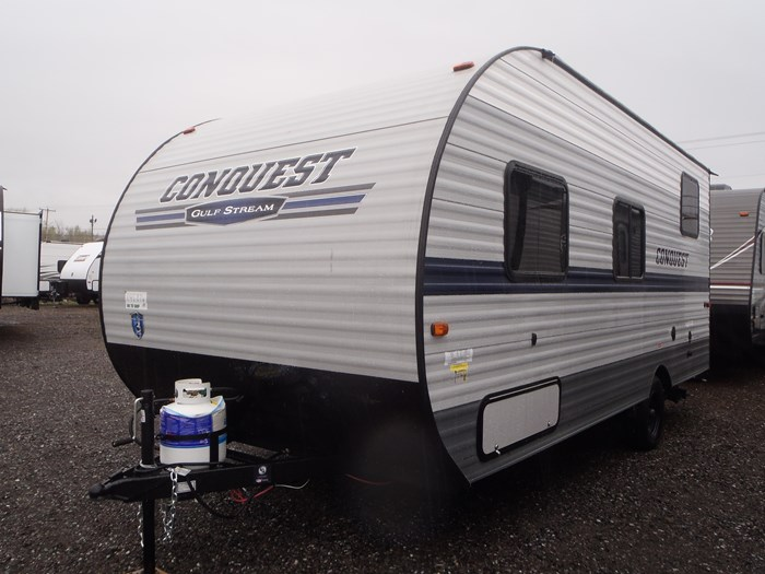 2021 Conquest 199DD Photo 4 of 7