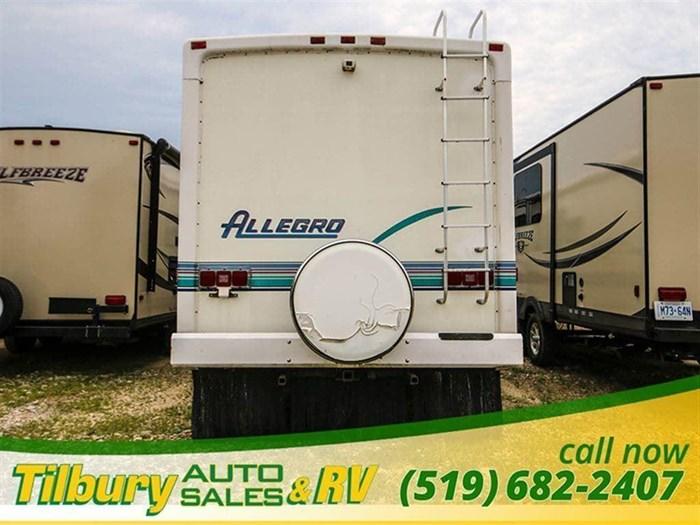 1997 Tiffin Allegro Bus Photo 4 of 15