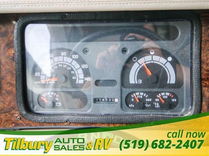 1997 Tiffin Allegro Bus Photo 13 of 15