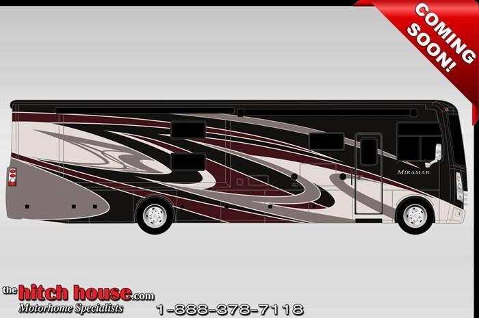 2022 Thor Motor Coach Miramar Photo 1 of 4